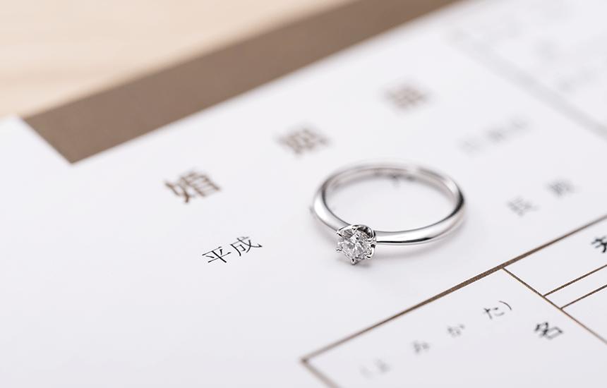 結婚や入籍の際は銀行印の変更を!新しく印鑑を作るときのおすすめ店