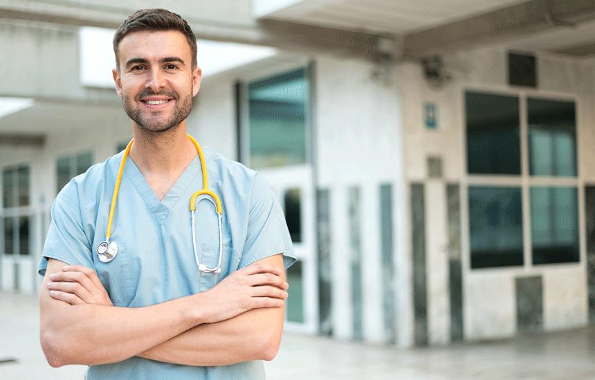 【男性看護師の転職 】最適な看護師求人転職サイトの選び方と口コミ比較ランキング