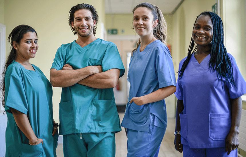【准看護師が廃止される!?】最適な看護師求人転職サイトの選び方と口コミ比較ランキング