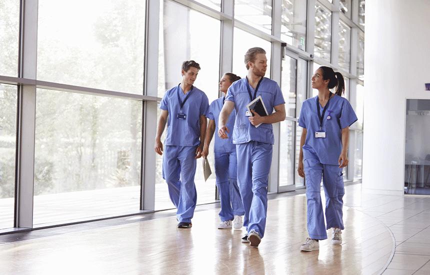 【都道府県別の看護師の給与事情】最適な看護師求人転職サイトの選び方と口コミ比較ランキング