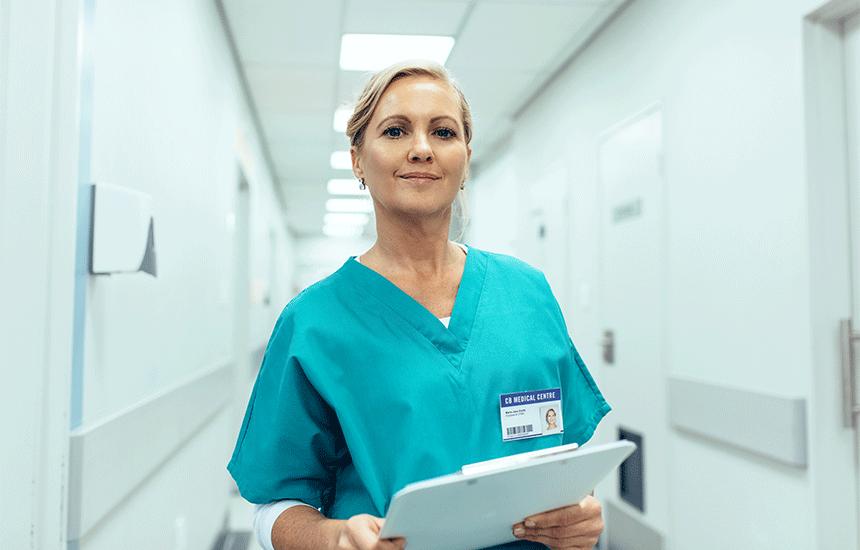 【病院・クリニック系】最適な看護師求人転職サイトの選び方と口コミ比較ランキング