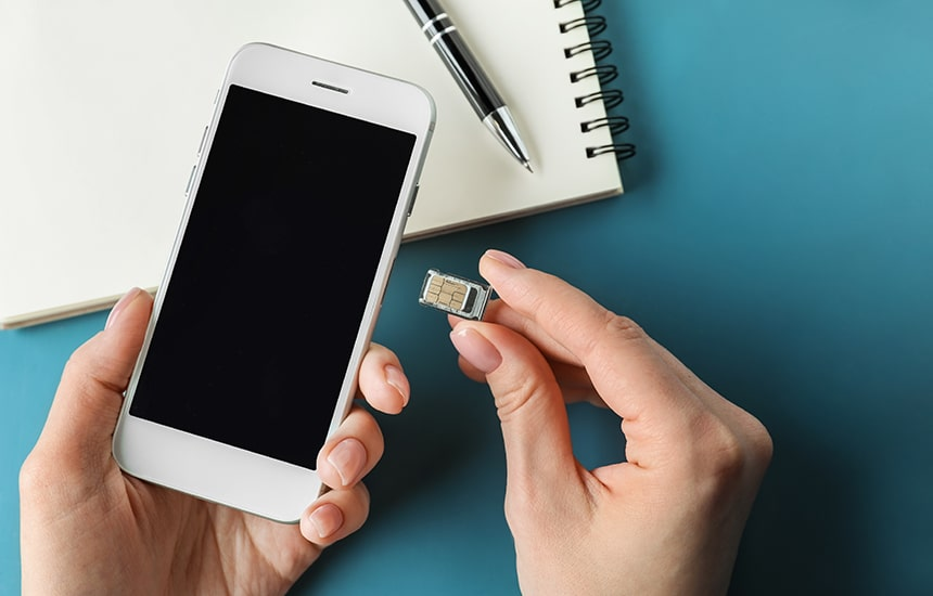 格安SIM(格安スマホ)の乗り換えで通信料を節約!〜手順と注意点まとめ〜